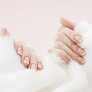 Свадебный маникюр: 32 варианта дизайна ногтей для особенного дня