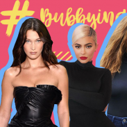 Не опускай руки: 10 знаменитостей, переживших серьезную травлю, делятся своим опытом