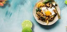 ЗОЖ и тренды в еде