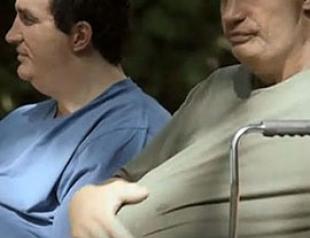 ШОК! Братья Кличко стремительно толстеют!