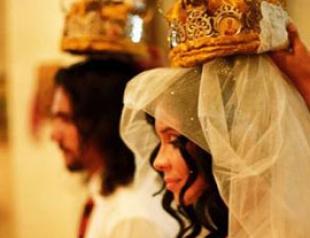 Венчание: традиционный обряд, потребность или дань моде?