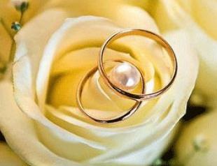 Самые модные обручальные кольца-2011
