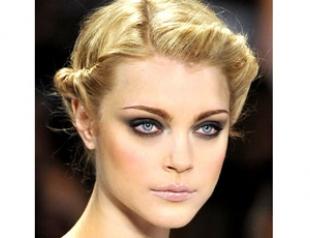 5 ключевых правил макияжа в стиле smoky eyes
