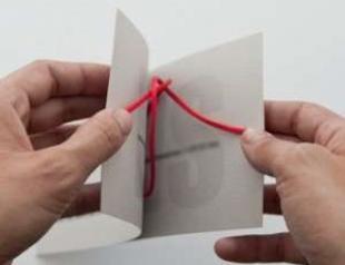 Креативное приглашение на свадьбу. ФОТО