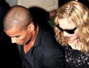 Мадонна снова выходит замуж!