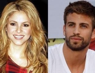 Шакира бросила Жерара Пике!