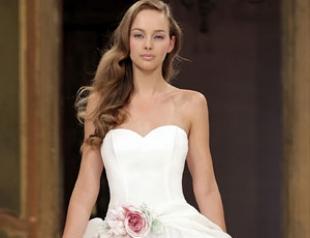 Свадебная коллекция Atelier Aimee-2012