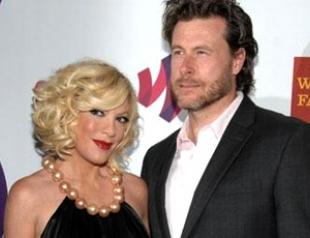 Звезда «Беверли Хиллз 90210» родила дочку