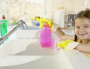 Как мотивировать детей к работе по дому?