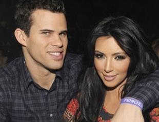 Ким Кардашьян подала документы на развод