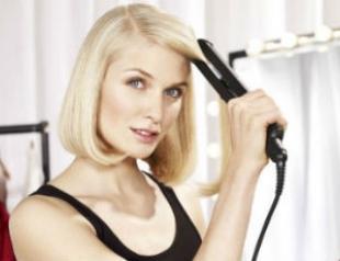 Мастер-класс: топ 3 укладки для блондинок