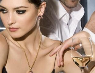 Алкоголь повышает риск развития рака