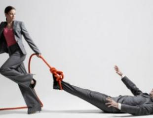 Три способа манипулировать мужчиной