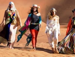 Шопинг в Дубае: 1000 и 1 сказка для модницы
