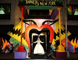 Леди Гага открыла модную мастерскую