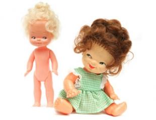 Кукла в доме: берегиня или ваше alter ego?