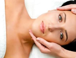 Дренирующий массаж лица – что это такое?