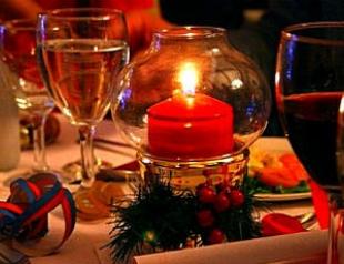 Новогодние поздравления любимому