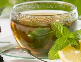 Зеленый чай спасет от инсульта
