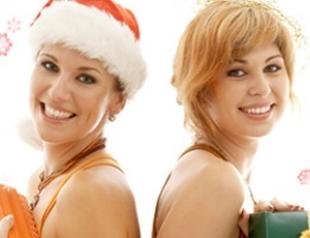 Топ 6 новогодних подарков для лучшей подруги