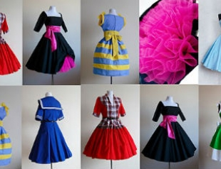 Как подобрать идеальное платье для свидания