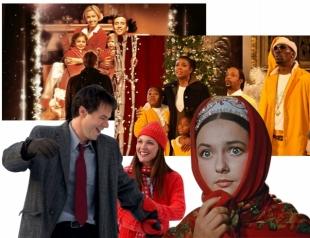 Лучшие рождественские фильмы для просмотра с семьей и друзьями