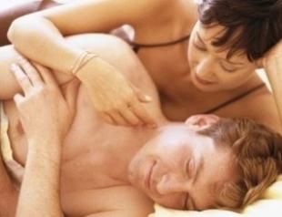 Прерывание вредно не только для мужчин