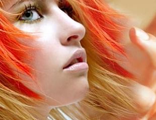 Укрепление волос без химии