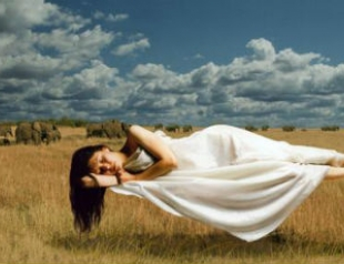 Как увидеть осознанное сновидение?