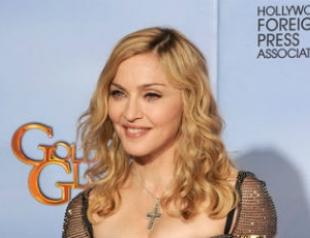 Мадонна споет в Киеве после Евро-2012?