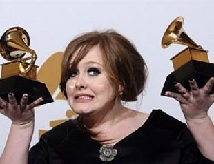 Адель стала самой востребованной певицей мира