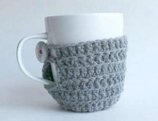 Коллекция чашек ко Дню Валентина