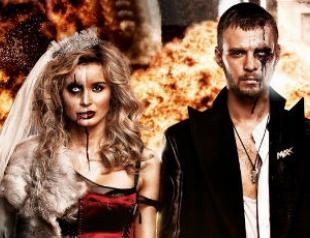 "На ""Евровидении"" скандал из-за зомби"