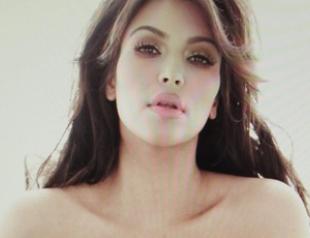 Ким Кардашьян раскрыла секрет сексуальности