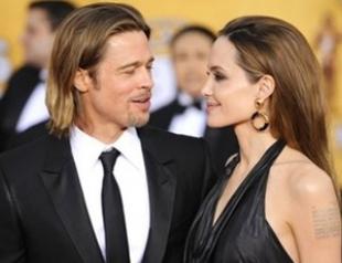 Брэд Питт и Анджелина Джоли поженятся весной