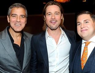 """""""Оскар""""-2012: официальная фотосессия номинантов"""