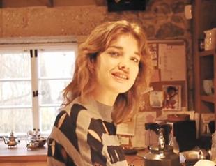 Наташа Водянова поделилась своим рецептом блинов