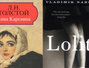 Названы лучшие книги последних 200 лет