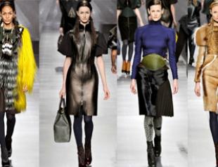 Неделя моды в Милане: архитектура от Fendi