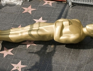 Сегодня вечером раздадут «Оскаров»
