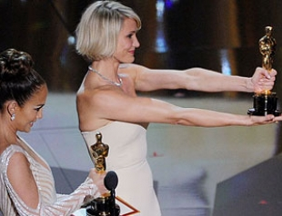 """""""Оскар-2012: победители церемонии"""
