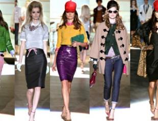 Неделя моды в Милане: Dsquared²
