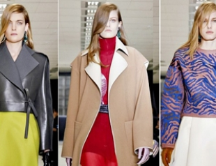 Неделя моды в Париже: футуризм от Balenciaga