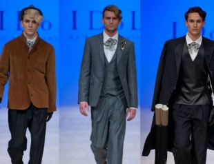 IDoL by Serge SMOLIN FW 2012-2013