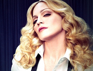 Названа точная дата концерта Мадонны в Киеве