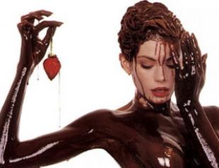 Ученые: шоколад – фигуре не помеха