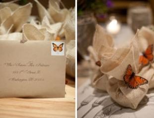 Готовимся к свадьбе: благодарственные слова гостям