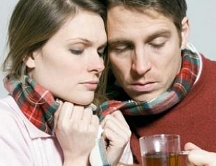 Больному горлу поможет ячмень