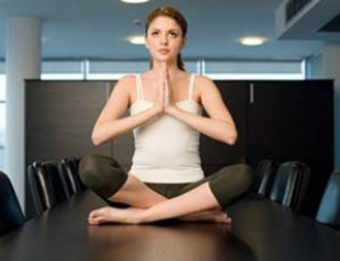 Йога на каждый день: вторник