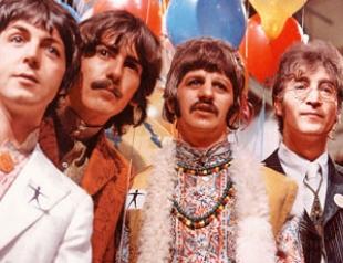 Дети «битлов» объединятся в The Beatles-2